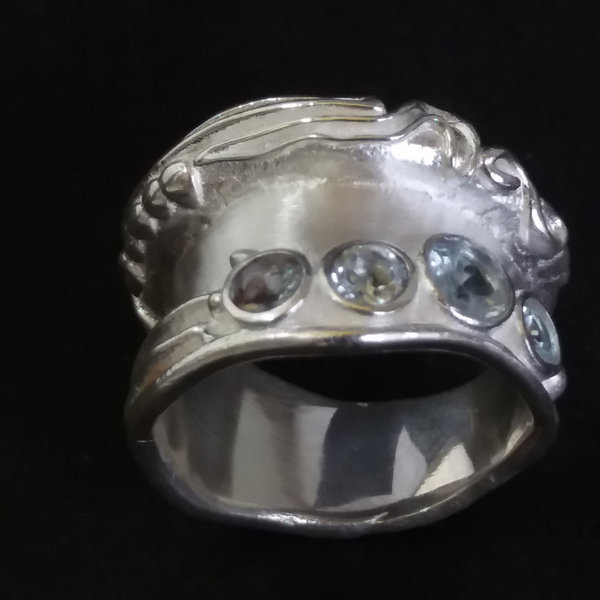 Ring Sterlingsilber 925